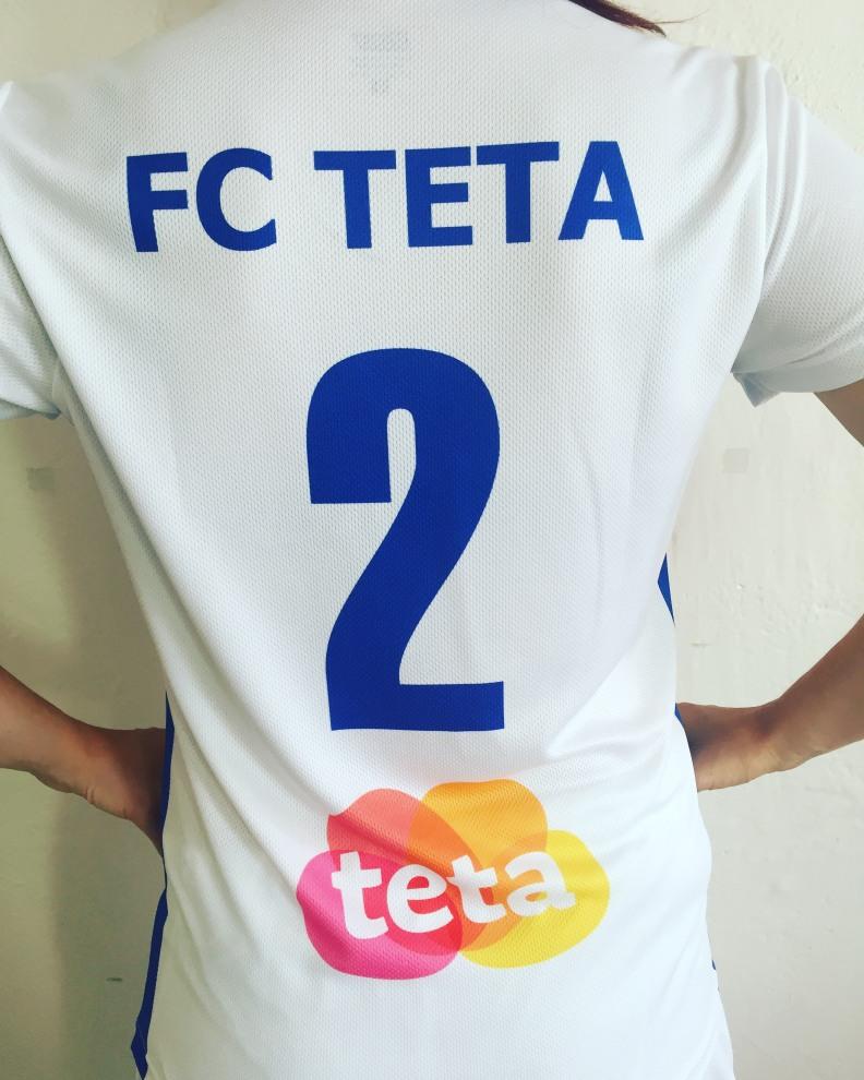 fotbalový dres s potiskem markysport
